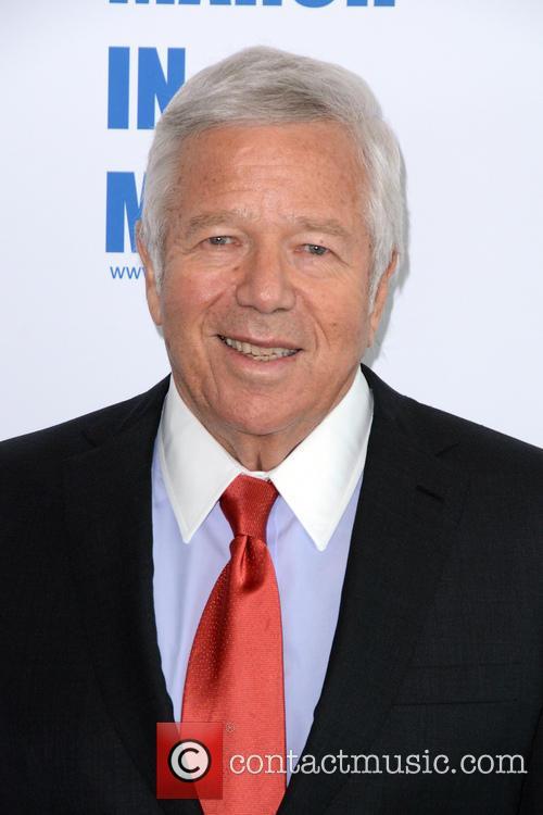 Robert Kraft 5