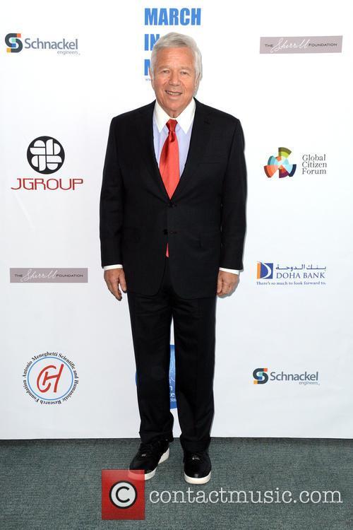 Robert Kraft 6