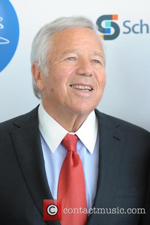 Robert Kraft 8