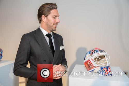 Henrik Lundqvist 6
