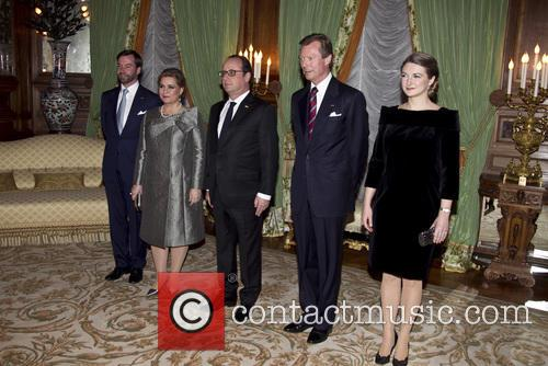 Francois Hollande 2