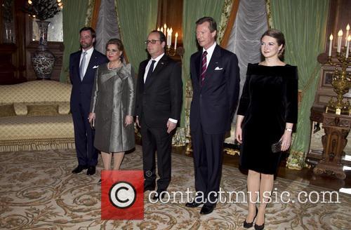 Francois Hollande 3
