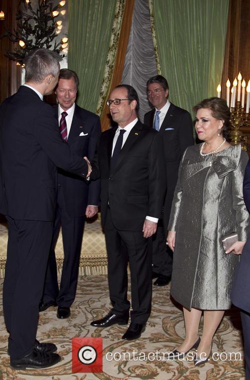 Francois Hollande 5
