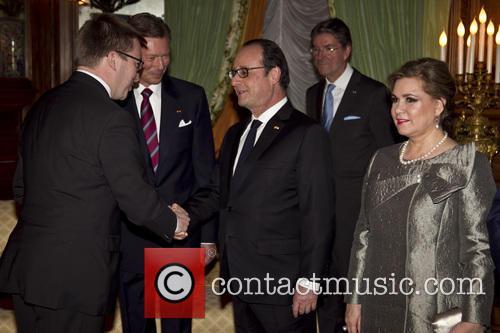 Francois Hollande 6