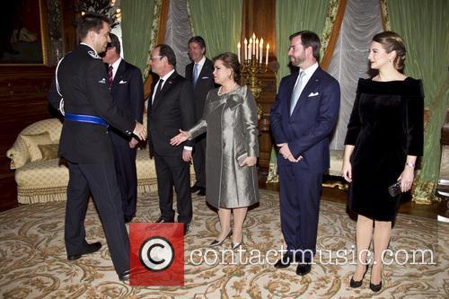 Francois Hollande 10
