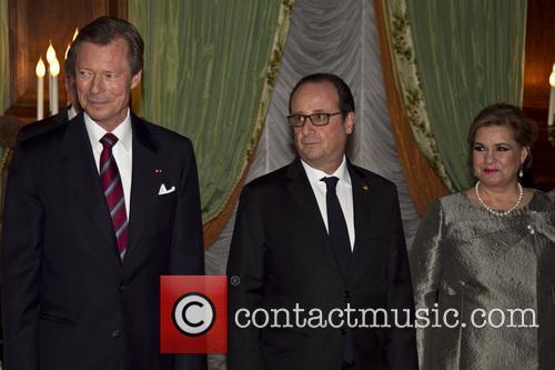 Francois Hollande 1