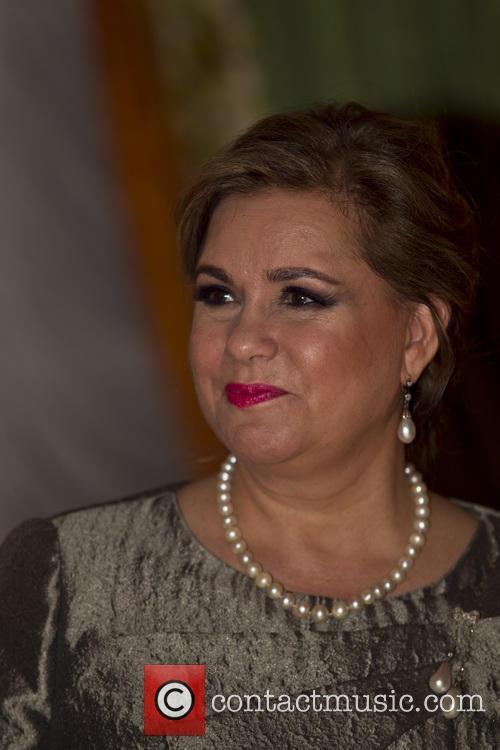 Grand Duchesse Maria Theresa Of Luxembourg - 6