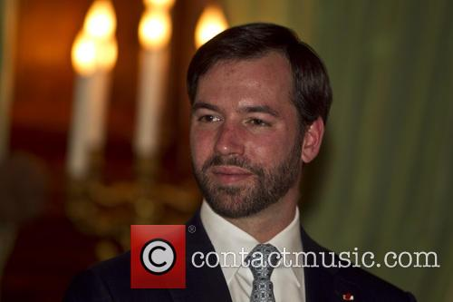 Prince Guillaume 6