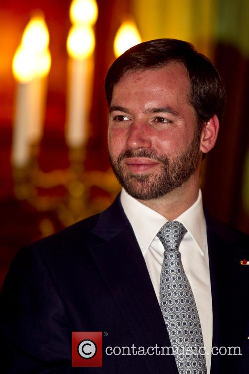 Prince Guillaume 8