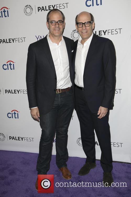 David Nevins and Matt Blank 4