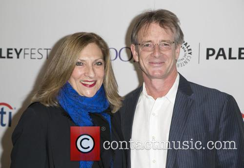 Lesli Linka Glatter and Patrick Harbinson 4