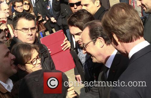 Francois Hollande 4