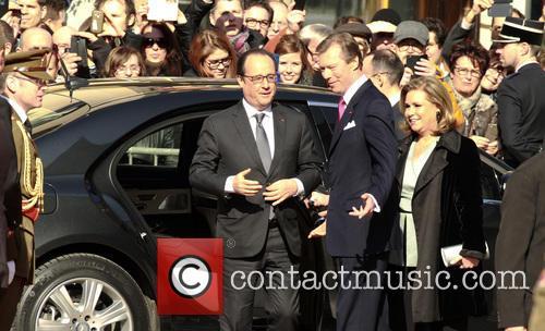 Francois Hollande 9