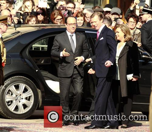 Francois Hollande 11
