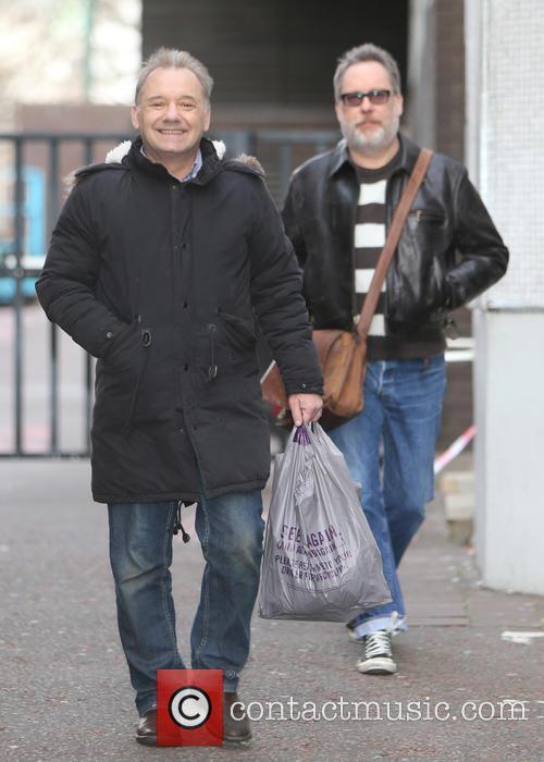 Vic Reeves and Bob Mortimer 2