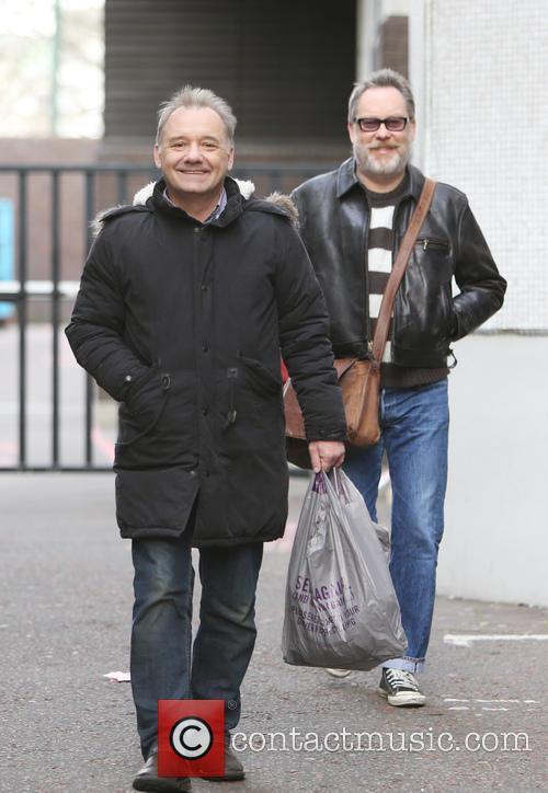 Vic Reeves and Bob Mortimer 3