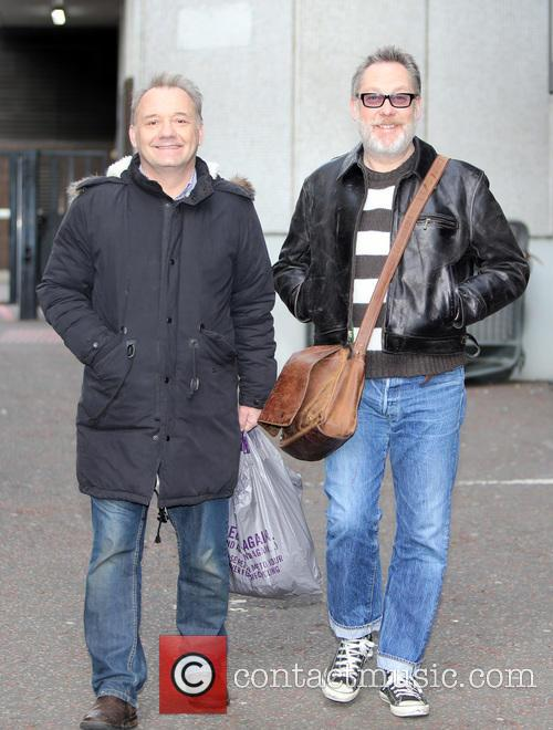 Vic Reeves and Bob Mortimer 4