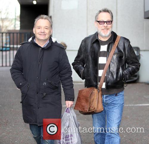 Vic Reeves and Bob Mortimer 5
