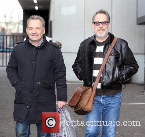 Vic Reeves and Bob Mortimer 1