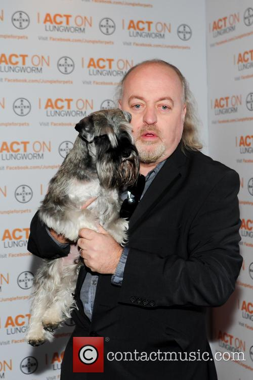 Bill Bailey 9