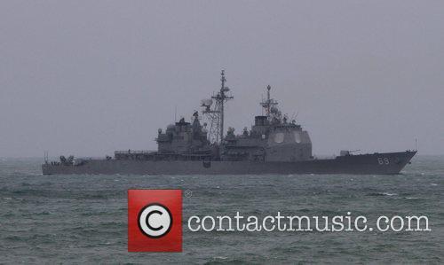 Bulgaria Nato Ships Exercise 2
