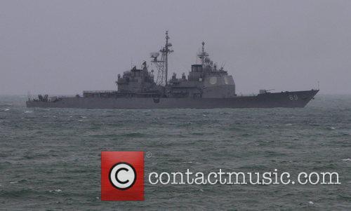Bulgaria Nato Ships Exercise 3