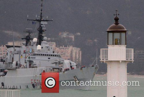 Bulgaria Nato Ships Exercise 5