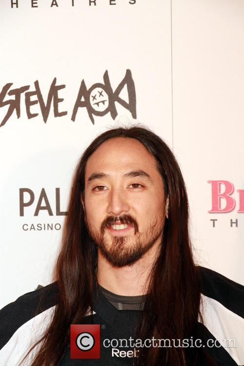 Steve Aoki 4