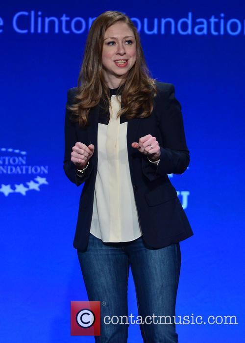 The Clinton Global Initiative University - Fast Forward:...