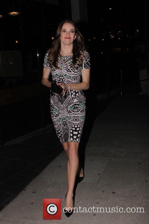 Danielle Panabaker 2