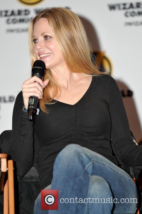 Kristin Bauer 1
