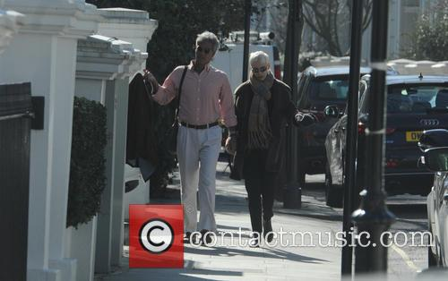 Annie Lennox and Mitchell Besser 3