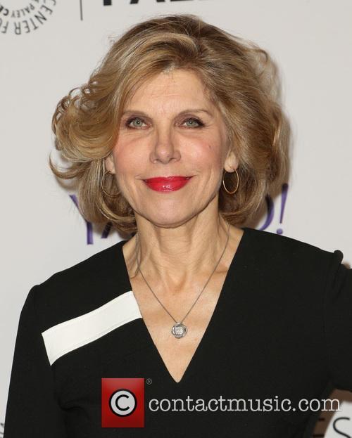 Christine Baranski 4
