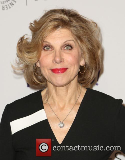 Christine Baranski 7