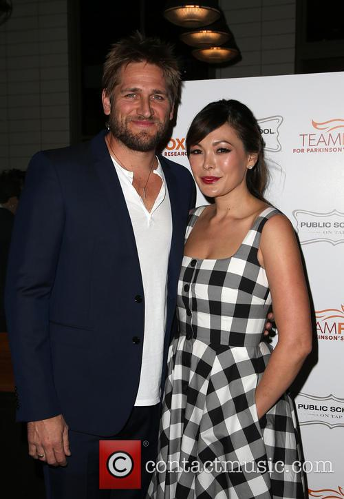 Curtis Stone and Lindsay Price 4