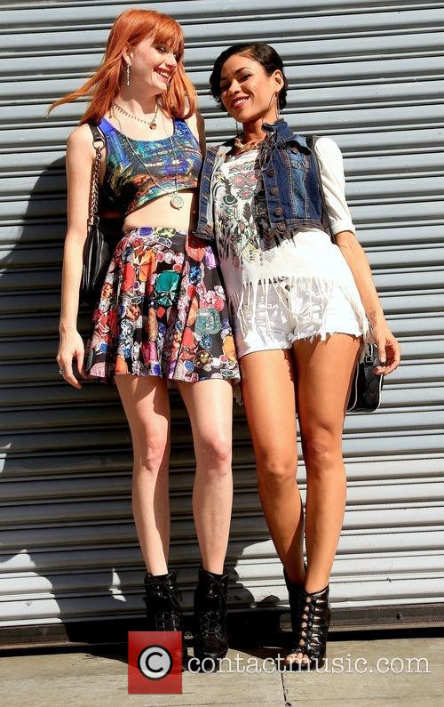 Amanda Smith and Mik Brown 3