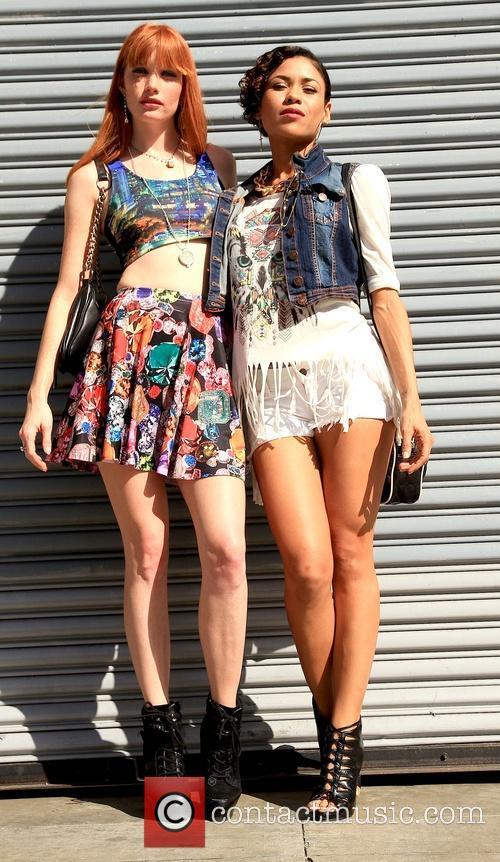 Amanda Smith and Mik Brown 1