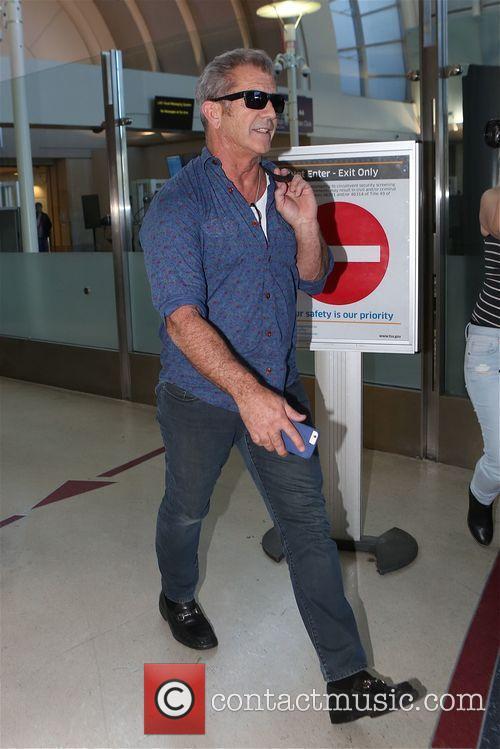 Mel Gibson 8