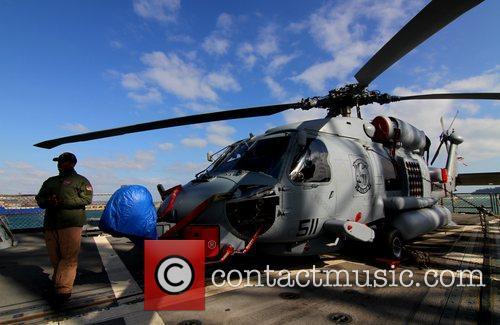 Bulgaria Nato Ships Exercise 6