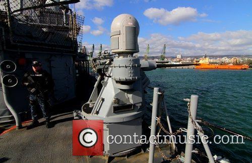 Bulgaria Nato Ships Exercise Bulgaria Nato Ships Exercise 1