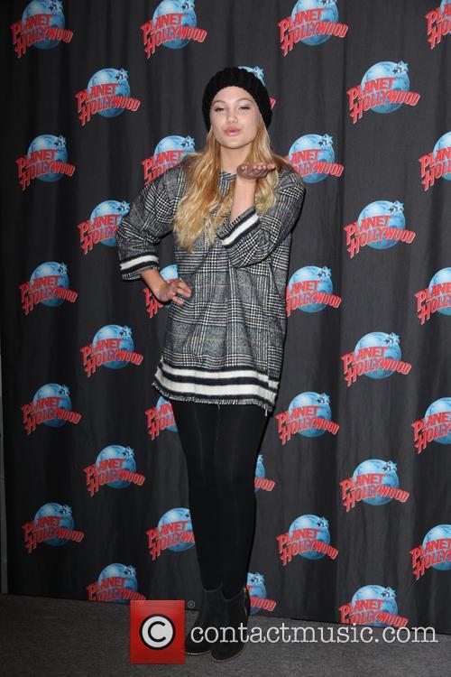 Olivia Holt 5
