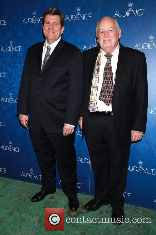 Rod Mclachlan and Dakin Matthews 2