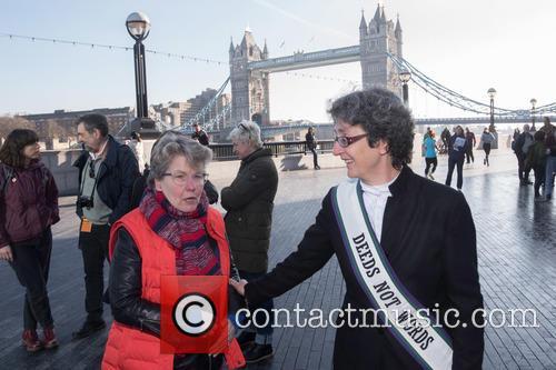 Pankhurst and sandi Toksvig 5