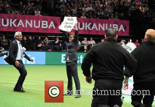 Protester 6