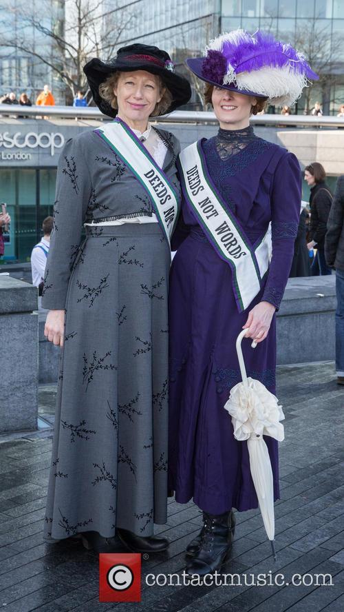 Modern Suffragettes 2