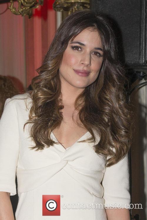 Adriana Ugarte 10