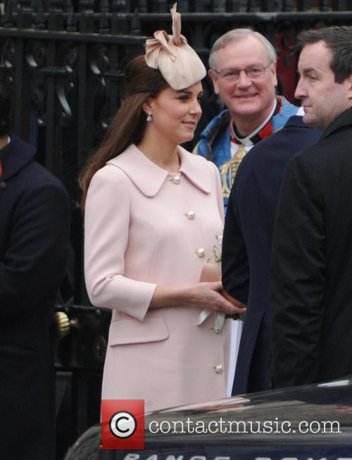 Duchess Of Cambridge 1