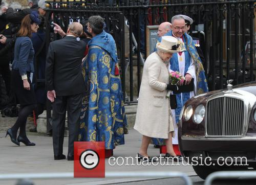 The Queen and The Duke Of Edinburgh 10