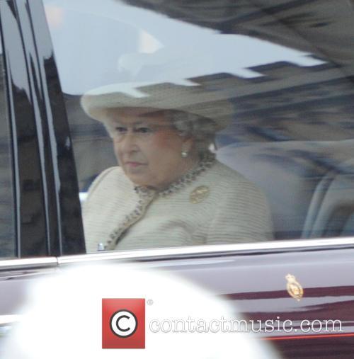 The Queen 11