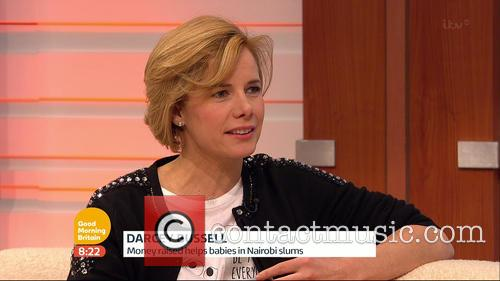 Darcey Bussell 2